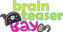 Brain Teaser Bay Logo