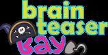 Brain Teaser Bay Logo
